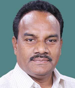 Godam Nagesh Lok Sabha General Elections 2019