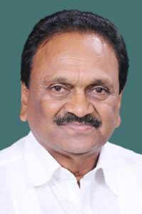 Gokaraju Ganga Raju Lok Sabha General Elections 2019