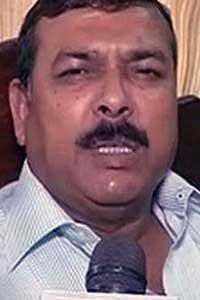 Gopi Nath Das lok sabha general elections 2019