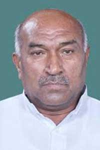 Hari Om Pandey lok sabha general elections 2019