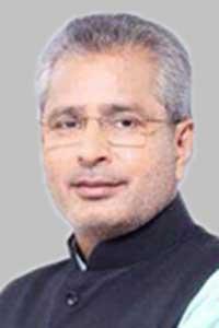 Himmatsingh Patel lok sabha general elections 2019