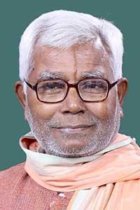 Hukmdev Narayan Yadavlok sabha general elections 2019