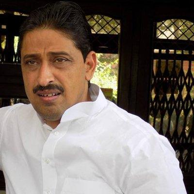 Imran Masood Lok Sabha General Elections 2019