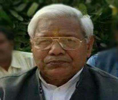 Indrajeet Kumar Lok Sabha General Elections 2019
