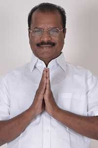 Indrasena Reddy Lok Sabha General Elections 2019