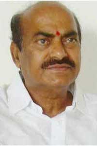 J. C. Diwakar Reddy Lok Sabha General Elections 2019