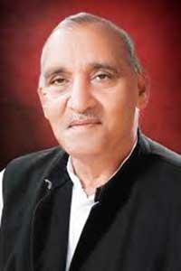 Jagbir Singh Malik lok sabha general elections 2019