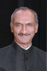 Jai Prakash Aggarwal lok sabha general elections 2019