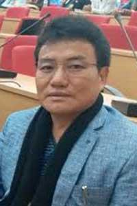 Jally Sonam lok sabha general elections 2019