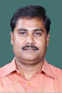 Janak Ram lok sabha general elections 2019