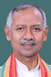 Janardan Singh Sigriwal lok sabha general elections 2019