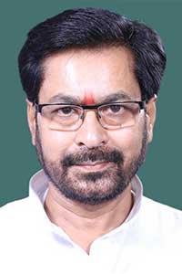 Jay Prakash Narayan Yadav lok sabha general elections 2019