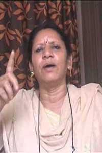 Jaya Vindhyala Lok Sabha General Elections 2019