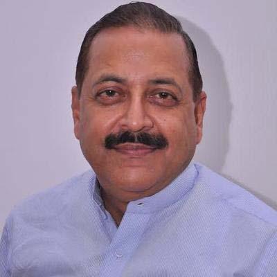 Jitendra Singh Lok Sabha General Elections 2019
