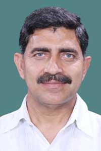 Jugal Kishore Sharma lok sabha general elections 2019