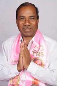 K. Manik Rao