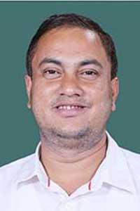 Kamakhya Prasad Tasa lok sabha general elections 2019