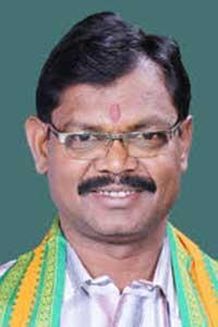 Kamalbhan Singh Marabi lok sabha general elections 2019