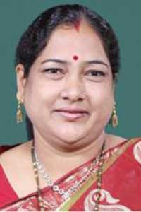 Kamla Patle lok sabha general elections 2019