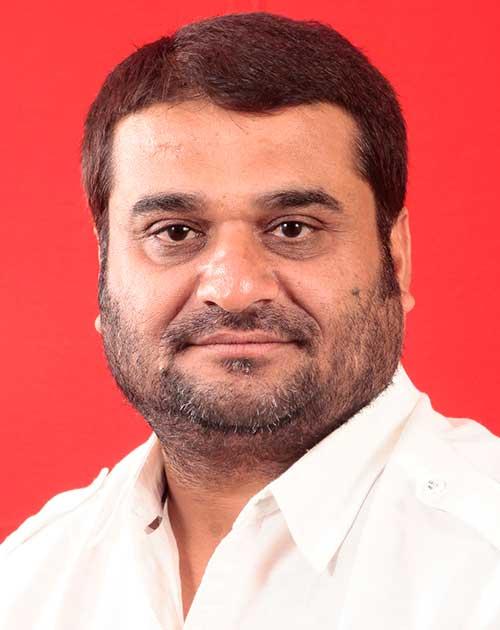 Kandhalbhai Sarmanbhai Jadeja Lok Sabha General Elections 2019