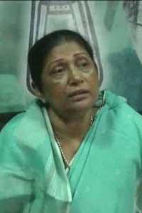 Kanti Singh lok sabha general elections 2019
