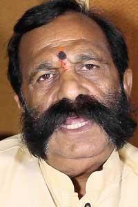 Kanumuri Bapi Raju Lok Sabha General Elections 2019