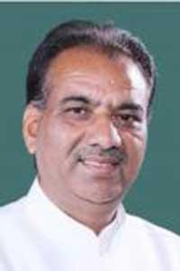 Kanwar Singh Tanwar lok sabha general elections 2019