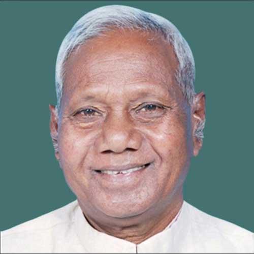 Kariya Munda Lok Sabha General Elections 2019