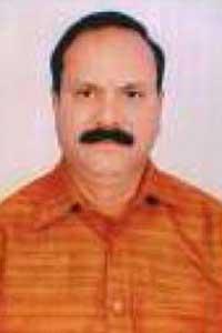 Karumanchi Jayaram Lok Sabha General Elections 2019