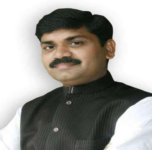 Kaushalendra Singh Patel Lok Sabha General Elections 2019