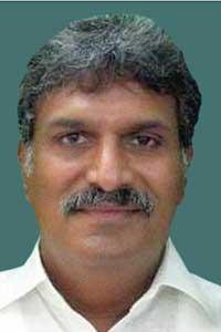 Kesineni Srinivas Lok Sabha General Elections 2019