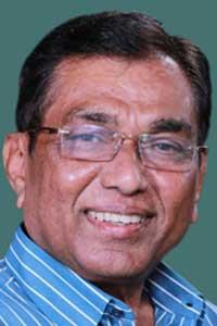 Kirit Premjibhai Solanki lok sabha general elections 2019