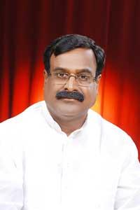 Konda Raghava Reddy Lok Sabha General Elections 2019
