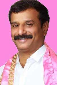 Kotha Prabhakar Reddy Lok Sabha General Elections 2019