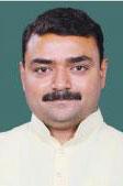 Krishna Pratap lok sabha general elections 2019