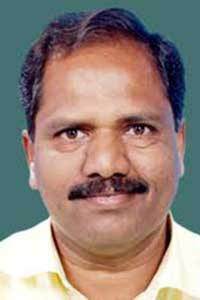 Kristappa Nimmala Lok Sabha General Elections 2019