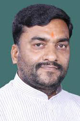Kunwar Pushpendra Singh Chandel lok sabha general elections 2019