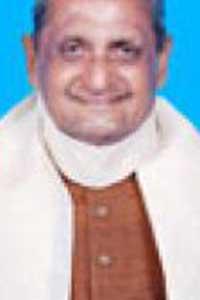 Kunwar Rewati Raman Singh lok sabha general elections 2019