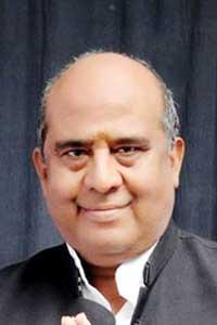 Lal Singh Tomar lok sabha general elections 2019