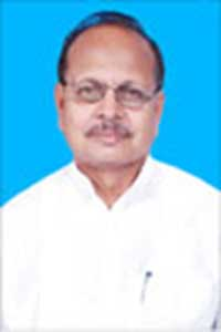 Lalit Mohan Suklabaidya lok sabha general elections 2019