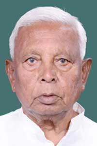 Liladhar Vaghela lok sabha general elections 2019