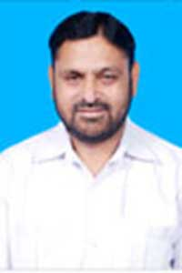Madan Lal Sharma lok sabha general elections 2019