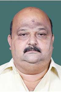Maganti Venkateswara Rao Lok Sabha General Elections 2019