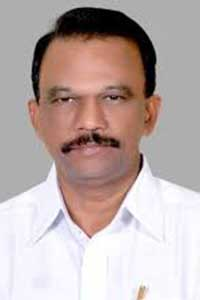 Magunta Sreenivasulu Reddy Lok Sabha General Elections 2019