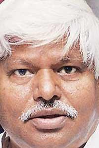 Mahabal Mishra lok sabha general elections 2019
