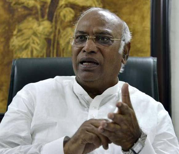 Mallikarjun Karge Lok Sabha General Elections 2019