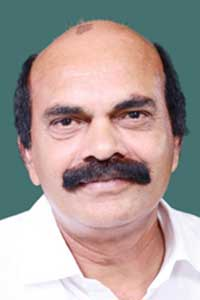 Malyadri Sriram Lok Sabha General Elections 2019