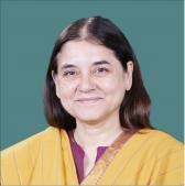 Maneka Sanjay Gandhi Lok Sabha General Elections 2019