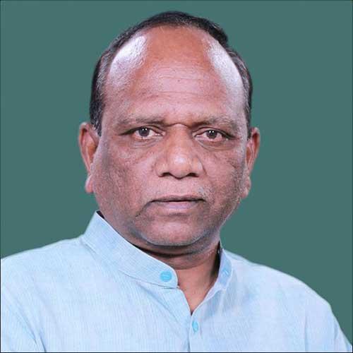 Mansukhbhai Vasava Lok Sabha General Elections 2019