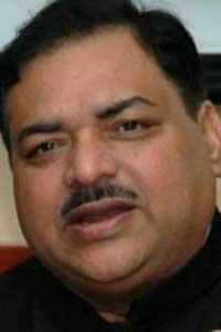 Md Ali Asraf Fatmi lok sabha general elections 2019